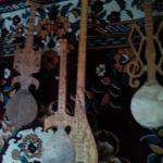 כלי נגינה טג'יקיסטן