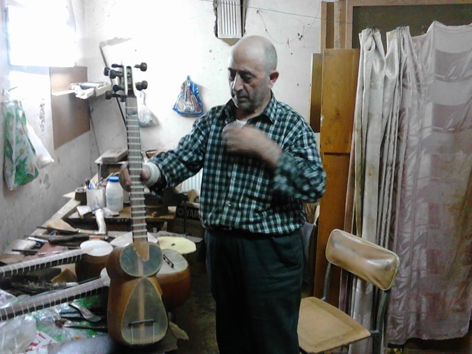 מוזיקה אזרבייג'ן