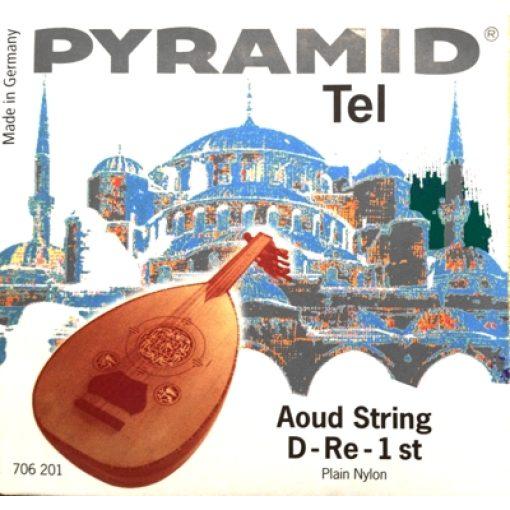 מיתרים לעוד טורקי פירמיד