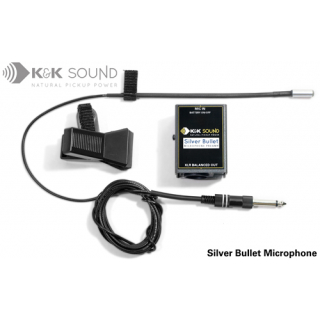 k&k silver bullet פיאקאפ