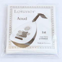 מיתרים לעוד Lenzner גרמני