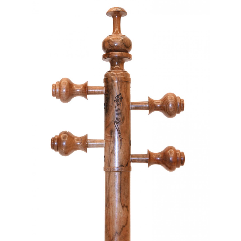 מפתח אגוז לקמנצ'ה