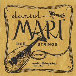 מיתרים לעוד ערבי DANIEL MARI
