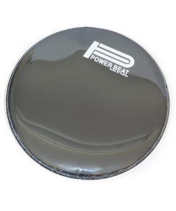 עור לדרבוקה POWER BEAT שחור